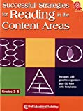 img - for Successful Strategies for Reading in the Content Area, Grades 3-5 book / textbook / text book