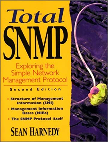 the simple book an introduction to networking management