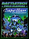 Classic Battletech: Field Manual: Capellan