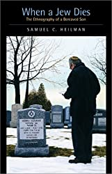 When a Jew Dies: The Ethnography of a Bereaved Son