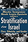 Stratification in Israel : Class, Ethnicity, and Gender, , 0765808013