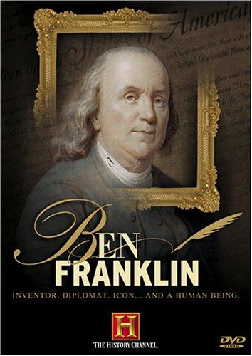 Ben Franklin (History Channel)