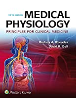 Medical Physiology: Principles for Clinical Medicine, 5th Edition Front Cover