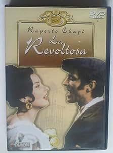 La Revoltosa [DVD]