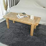 ROSSNY Area Rug, 3 x 5FT Super Soft Rugs for Living
