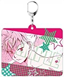 Avex Pictures (avex pictures) KING OF PRISM by PrettyRhythm Nishina Katsuki kiss ver. Acrylic key chain