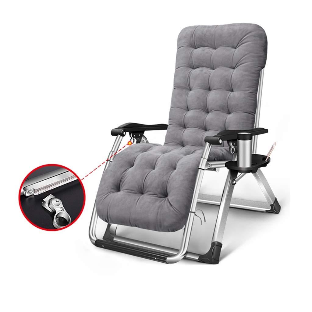 Amazon.com: Silla reclinable plegable para oficina, ocio y ...