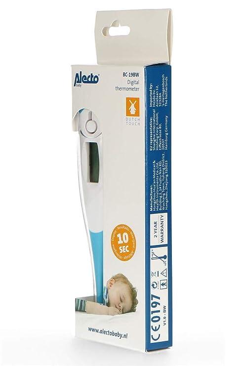 Term/ómetros Alecto Metronic unisex