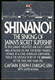 Shinano!, Joseph F. Enright and James W. Ryan, 031200186X