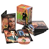 James Bond Gift Set 3