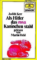 Als Hitler das rosarote Kaninchen stahl