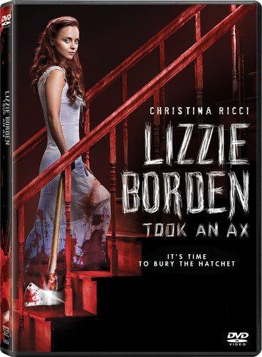 Lizzie Borden Took an Ax (M.O.W.) (Lizzie Borden Dvd)