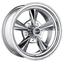 Ridler 675 Chrome Wheel (15x7/5x114.3mm) by Ridler