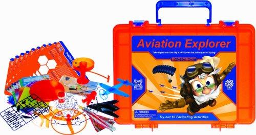 UPC 095706022722, Ein-O Science Avation Explorer