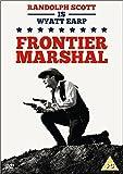 Frontier Marshal [DVD]