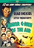 Junior G-Men of the Air by Dead End Kids