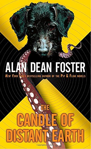 The Candle of Distant Earth (The Taken Trilogy)