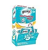 GermX Wipes