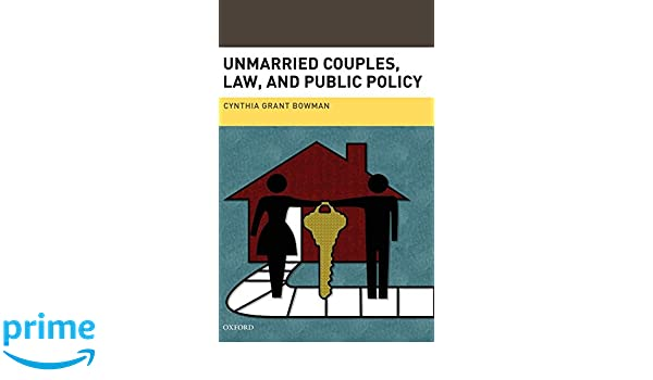 A Legal Guide for Unmarried Couples