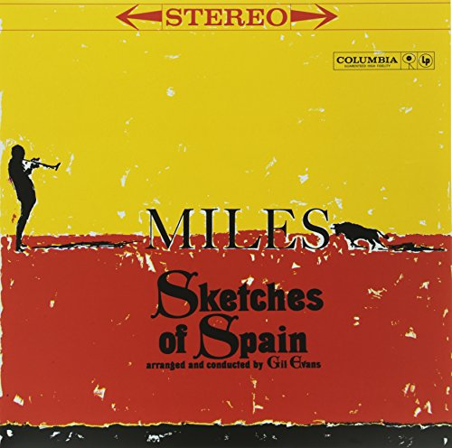 Sketches of Spain [Vinyl] by Sony Legacy