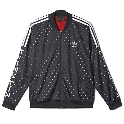 Maglia Adidas Da Donna Oversize Pharrell Oversize