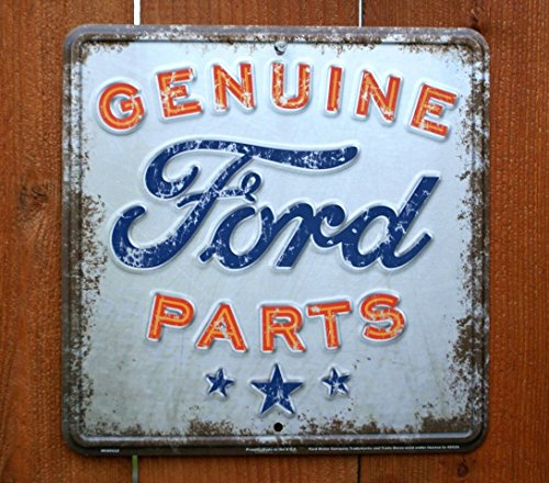 vintage automotive signs - 3