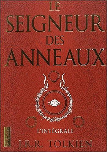 Le Seigneur des anneaux (Nouvelle version - Conteur Féminin) Intégrale