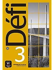 Défi 3 Cahier d´exercices: Défi 3 Cahier d´exercices: Vol. 3