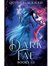 The Dark Fae: A Dark Paranormal Romance: 1
