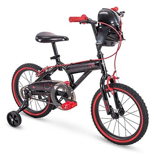 16in Star Wars Darth Vader Boys Bike by Huffy