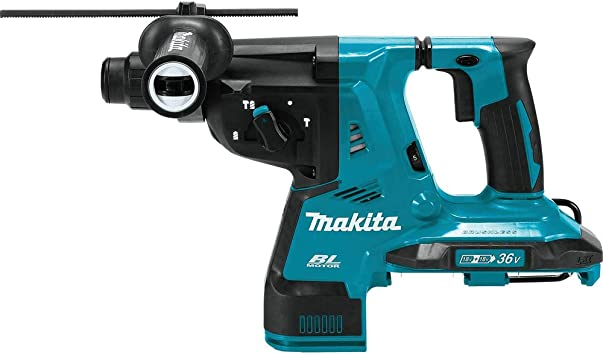 Makita XRH08Z featured image