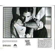 "Andy Garcia Night Falls On Manhattan Original 8x10"" Photo #H8738"