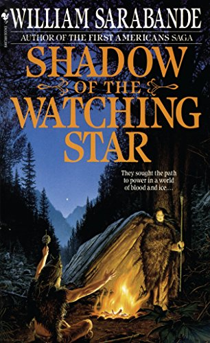 Shadow of the Watching Star (The First (Shadow Star)