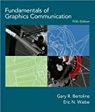 img - for Fundamentals of Graphics Communication with (text only) 5th (Fifth) edition by G.Bertoline book / textbook / text book