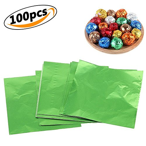 Aluminium Foil Candy Wrappers Chocolate Wrappers Sugar Tinfo