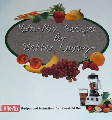 vitamix 2000 - 1