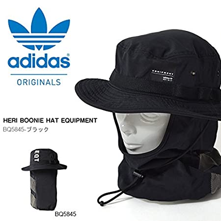 a826f530 adidas Women's Boonie EQT Hat, Black, One Size: Amazon.co.uk: Sports &  Outdoors