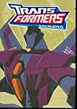 Transformers Animated Volume 4 (Transformers Animated (IDW)) (v. 4)