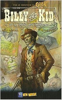 Billy the Kid et la foire aux monstres