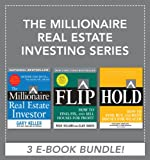 img - for The Millionaire Real Estate Investing Series (EBOOK BUNDLE) book / textbook / text book