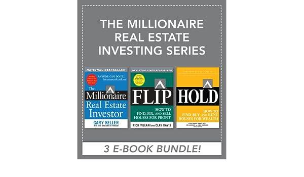 Amazon The Millionaire Real Estate Investing Series Ebook