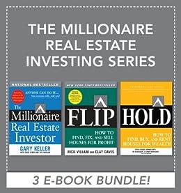 Amazon Com The Millionaire Real Estate Investing Series