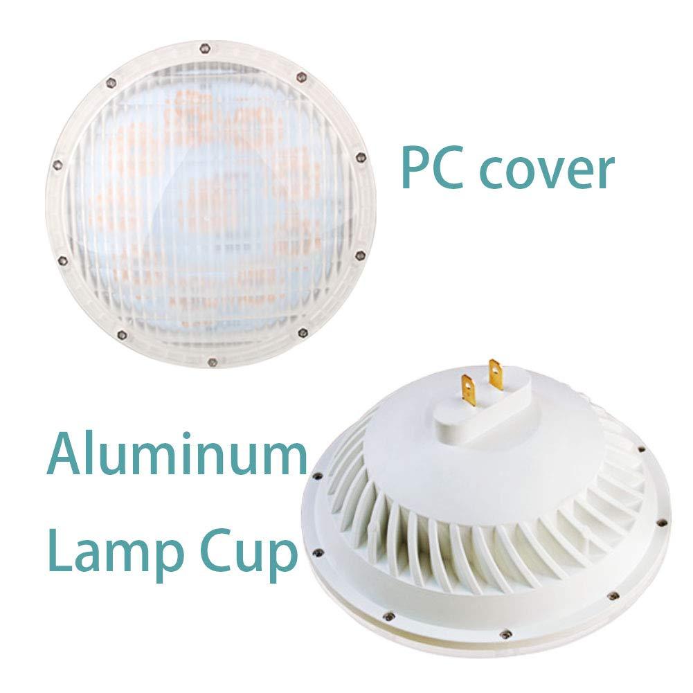 NEW Satco LED 12 watt Quick Trim 65 watt replacement light bulb pack of two