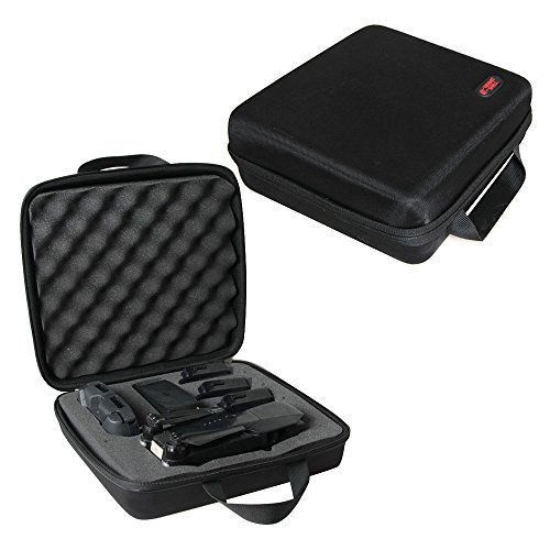 Hard EVA Travel Case for DJI Mavic Pro by Hermitshell