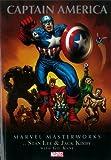 Marvel Masterworks: Captain America - Volume 2