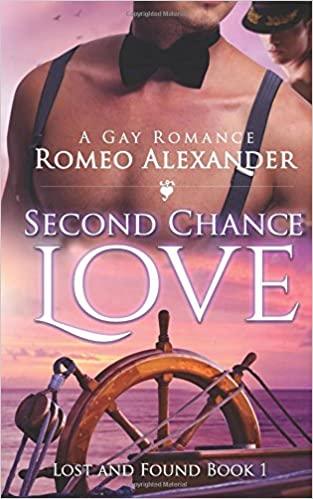 Amazon Fr Second Chance Love A Gay Romance Story Romeo