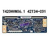 Winhao Logic Board T420HVN06.1 42T34-C01 Compatible Hisense LED42K370
