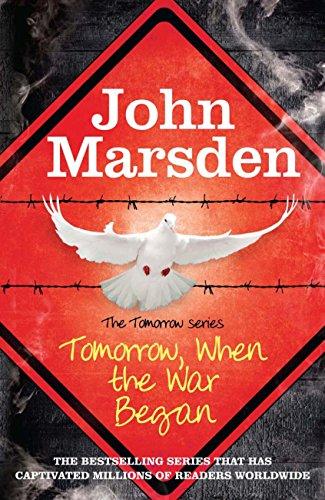 series tomorrow war began ebook the when