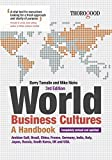 The World's Business Cultures, Barry Tomalin and Mike Nicks, 1854188119