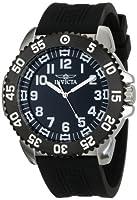 Invicta Men's 15170 Pro Diver Black Dive Watch by Invicta